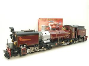 "Gauge 1 Aster/LGB NGG13 No.60 Schbb ""Beyer Garratt"" 20922 Digital Steam Locomotive image 1"