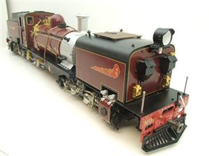 "Gauge 1 Aster/LGB NGG13 No.60 Schbb ""Beyer Garratt"" 20922 Digital Steam Locomotive image 2"