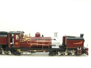 "Gauge 1 Aster/LGB NGG13 No.60 Schbb ""Beyer Garratt"" 20922 Digital Steam Locomotive image 4"