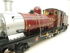 "Gauge 1 Aster/LGB NGG13 No.60 Schbb ""Beyer Garratt"" 20922 Digital Steam Locomotive image 8"