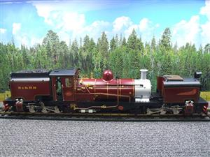 "Gauge 1 Aster/LGB NGG13 No.60 Schbb ""Beyer Garratt"" 20922 Digital Steam Locomotive image 9"