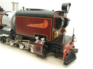 "Gauge 1 Aster/LGB NGG13 No.60 Schbb ""Beyer Garratt"" 20922 Digital Steam Locomotive image 10"