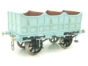 Gauge 1 Aster Style The Wagon & Carriage Works Period Style 1st & 2nd Class Coaches Set image 2