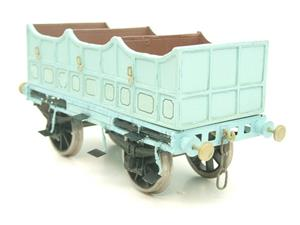 Gauge 1 Aster Style The Wagon & Carriage Works Period Style 1st & 2nd Class Coaches Set image 6
