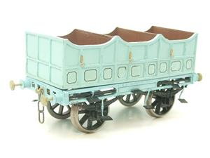 Gauge 1 Aster Style The Wagon & Carriage Works Period Style 1st & 2nd Class Coaches Set image 10