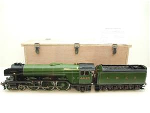 "Gauge 1 Accucraft S32-4 LNER A3 ""Flying Scotsman"" R/N 4472 Gas Fired Live Steam R/Controlled Bxd image 1"
