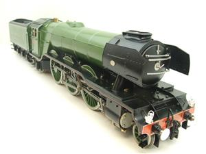 "Gauge 1 Accucraft S32-4 LNER A3 ""Flying Scotsman"" R/N 4472 Gas Fired Live Steam R/Controlled Bxd image 2"