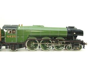 "Gauge 1 Accucraft S32-4 LNER A3 ""Flying Scotsman"" R/N 4472 Gas Fired Live Steam R/Controlled Bxd image 4"