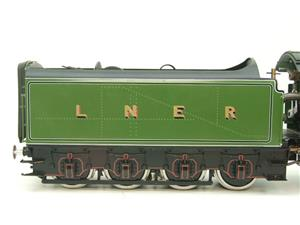 "Gauge 1 Accucraft S32-4 LNER A3 ""Flying Scotsman"" R/N 4472 Gas Fired Live Steam R/Controlled Bxd image 5"