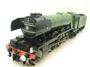 "Gauge 1 Accucraft S32-4 LNER A3 ""Flying Scotsman"" R/N 4472 Gas Fired Live Steam R/Controlled Bxd image 6"