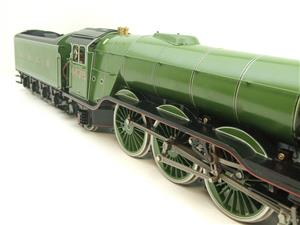"Gauge 1 Accucraft S32-4 LNER A3 ""Flying Scotsman"" R/N 4472 Gas Fired Live Steam R/Controlled Bxd image 7"