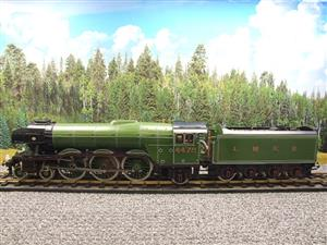 "Gauge 1 Accucraft S32-4 LNER A3 ""Flying Scotsman"" R/N 4472 Gas Fired Live Steam R/Controlled Bxd image 9"