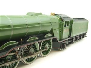 "Gauge 1 Accucraft S32-4 LNER A3 ""Flying Scotsman"" R/N 4472 Gas Fired Live Steam R/Controlled Bxd image 10"