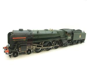 "Gauge 1 G1MC Aster BR Britannia 4-6-2 Standard Class 7 ""William Shakespeare"" RN 70004 Live Steam image 3"