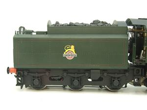 "Gauge 1 G1MC Aster BR Britannia 4-6-2 Standard Class 7 ""William Shakespeare"" RN 70004 Live Steam image 5"