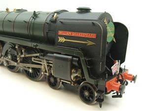"Gauge 1 G1MC Aster BR Britannia 4-6-2 Standard Class 7 ""William Shakespeare"" RN 70004 Live Steam image 8"