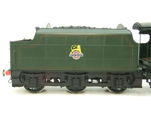 "Gauge 1 Fine Scale Brass BR Royal Scot Class ""The Royal Air Force"" R/N 46159 Electric 2 Rail image 5"