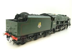"Gauge 1 Fine Scale Brass BR Royal Scot Class ""The Royal Air Force"" R/N 46159 Electric 2 Rail image 6"