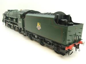 "Gauge 1 Fine Scale Brass BR Royal Scot Class ""The Royal Air Force"" R/N 46159 Electric 2 Rail image 9"