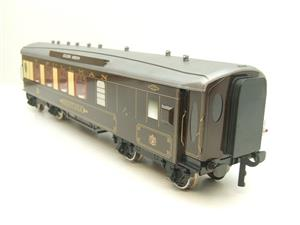 "Darstaed O Gauge Golden Arrow Parlour Brake 3rd ""Montana"" Grey Roof Pullman Coach 2/3 Rail Bxd image 6"