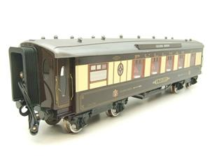 "Darstaed O Gauge Golden Arrow Kitchen 1st ""Lydia"" Grey Roof Pullman Coach 2/3 Rail Bxd image 2"
