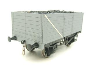 Gauge 1 Northern Fine Scale Canada Grey 5 Plank Open Coal Wagon F/Scale image 2