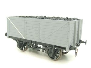 Gauge 1 Northern Fine Scale Canada Grey 5 Plank Open Coal Wagon F/Scale image 3