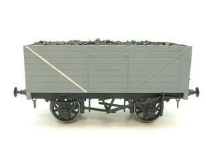 Gauge 1 Northern Fine Scale Canada Grey 5 Plank Open Coal Wagon F/Scale image 5