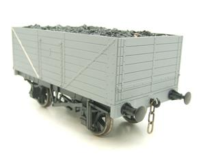 Gauge 1 Northern Fine Scale Canada Grey 5 Plank Open Coal Wagon F/Scale image 6
