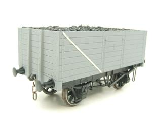 Gauge 1 Northern Fine Scale Canada Grey 5 Plank Open Coal Wagon F/Scale image 10