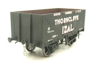 "Dapol O Gauge Private Owner ""Thorncliffe"" 8 Plank Open Mineral Wagon R/N 2915 F/Scale 2/3 Rail image 2"