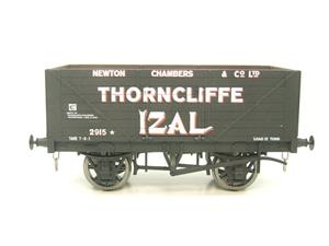 "Dapol O Gauge Private Owner ""Thorncliffe"" 8 Plank Open Mineral Wagon R/N 2915 F/Scale 2/3 Rail image 9"