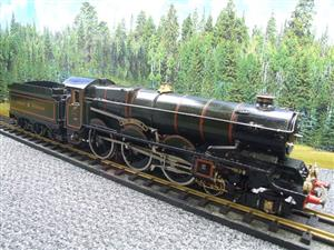 "Gauge 1 Aster GWR King Class ""King George V"" R/N 6000 Live Steam image 7"