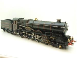 "Gauge 1 Aster GWR King Class ""King George V"" R/N 6000 Live Steam image 9"