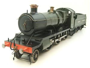 "Gauge 1 Brass Finescale GWR ""Mogul"" 2-6-0 Loco & Tender R/N 4358 Electric 2 Rail image 2"