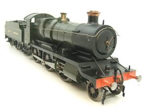 "Gauge 1 Brass Finescale GWR ""Mogul"" 2-6-0 Loco & Tender R/N 4358 Electric 2 Rail image 6"