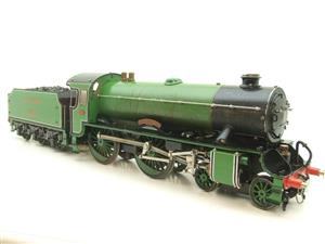 "Gauge 1 Aster SR Southern Schools Class 4-4-0 Loco & Tender ""Winchester"" R/N 901 Live Steam image 3"