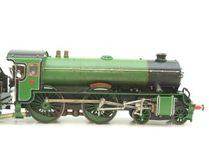 "Gauge 1 Aster SR Southern Schools Class 4-4-0 Loco & Tender ""Winchester"" R/N 901 Live Steam image 4"