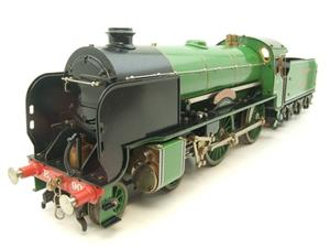 "Gauge 1 Aster SR Southern 4-4-0 Schools Class ""Winchester"" R/N 901 Live Steam image 2"