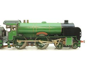 "Gauge 1 Aster SR Southern 4-4-0 Schools Class ""Winchester"" R/N 901 Live Steam image 4"
