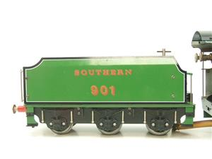 "Gauge 1 Aster SR Southern 4-4-0 Schools Class ""Winchester"" R/N 901 Live Steam image 5"
