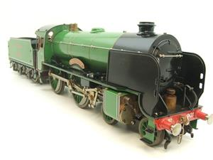 "Gauge 1 Aster SR Southern 4-4-0 Schools Class ""Winchester"" R/N 901 Live Steam image 6"