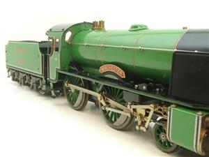 "Gauge 1 Aster SR Southern 4-4-0 Schools Class ""Winchester"" R/N 901 Live Steam image 8"