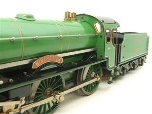 "Gauge 1 Aster SR Southern 4-4-0 Schools Class ""Winchester"" R/N 901 Live Steam image 10"