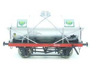 "Gauge 1 Model Co Accucraft R32-3C-14-Ton Oil """"BP Tanker Wagon"" R/N 3472 image 5"