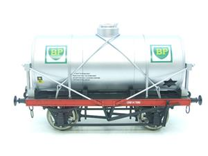 "Gauge 1 Model Co Accucraft R32-3C-14-Ton Oil """"BP Tanker Wagon"" R/N 3472 image 9"