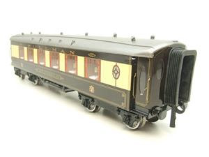"Darstaed O Gauge Parlour 3rd ""Car No 35 Third Class"" Grey Roof Pullman Coach Boxed image 6"