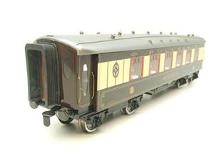 "Darstaed O Gauge Parlour 1st ""Minerva"" Grey Roof Pullman Coach Boxed image 2"