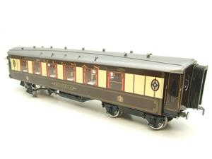 "Darstaed O Gauge Parlour 1st ""Minerva"" Grey Roof Pullman Coach Boxed image 3"
