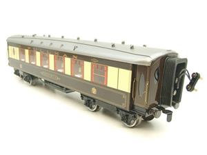 "Darstaed O Gauge Parlour 1st ""Minerva"" Grey Roof Pullman Coach Boxed image 6"